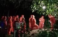 Polisi dan TNI Kawal Pemakaman Jenazah Gunakan Standar Protokol Covid-19