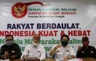 Konflik Kinipan,DPW IHB Kalteng Minta Penegak Hukum Profesional
