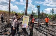 309 Hotspot Terpantau di Wilayah Murung Raya