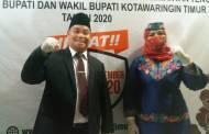 Diusung Partai Besar, Pasangan HARATI Optimis jadi Pemenang
