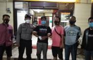 Pesta Pernikahan Berdarah, Polisi Ringkus Pelaku Pembunuhan di Desa Barunang