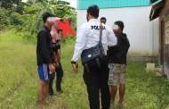Belum Sempat Beraksi, Tiga Pembobol Rumah Walet Dibekuk Polisi