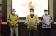 Kasus Positif Covid-19 di Kabupaten Sukamara Bertambah