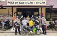 Pelaku Curanmor, Dua Sejoli Ditangkap Polisi
