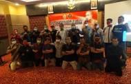 Tingkatkan Menulis Berita dan Foto Olahraga, SIWO PWI Kalteng Gelar Pelatihan Wartawan