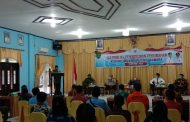 Pemkab Sukamara Susun Dokumen Perubahan RPJMD