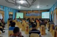 Tujuan Pembangunan Berkelanjutan Kabupaten Sukamara Capai 56 Persen