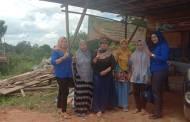 Sejumlah Desa di Antang Kalang Dambakan Jaringan Telekomunikasi