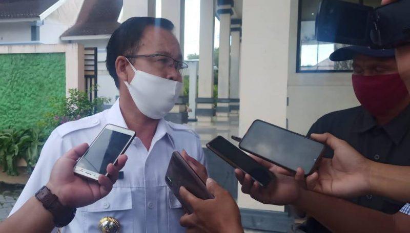 BPKP Lakukan Audit Penilaian Kelayakan Usaha PT. Katingan Mandiri Persada