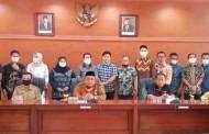 Soal Gratiskan Tarif PDAM, DPRDTapin Belajar ke Kabupaten Kapuas