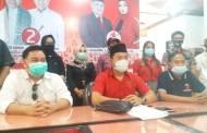 Peroleh Suara 34 Persen, PDIP Umumkan Kemenangan HARATI