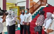 Komisi I DPRD Kapuas Kunker ke Kalsel