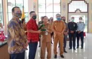 Gantikan Rudita, Haris Budiarso Jabat Ketua Pengadilan Negeri Kasongan