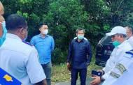 Objek Vital, DPRD Dukung Pengembangan Bandara H. Assan Sampit