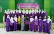 Pengurus Daerah Wanita Islam Katingan Periode 2020 - 2025 Dikukuhkan