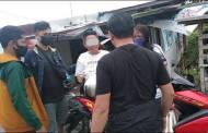 Modus Pengerjaan Proyek Puskesmas Baun Bango, Pelaku Penipuan Ditangkap di Palangka Raya