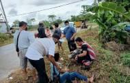 Hendak Transaksi Sabu, Dua Pria Dibekuk Satreskoba Polres Barsel