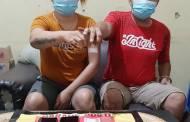 Ditangkap Polisi, Pasangan Ini Simpan 2,52 Gram Sabu-sabu
