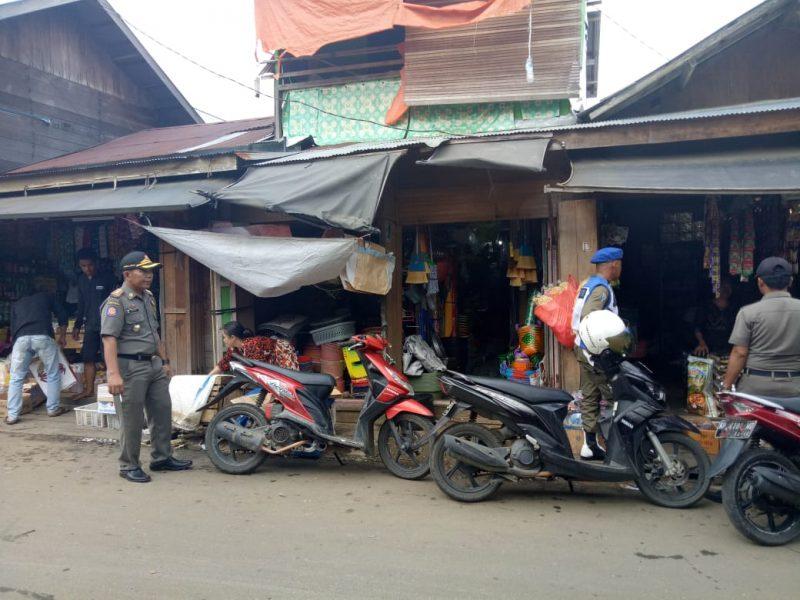 Pedagang Jangan Manfaatkan Bencana Banjir di Kalsel
