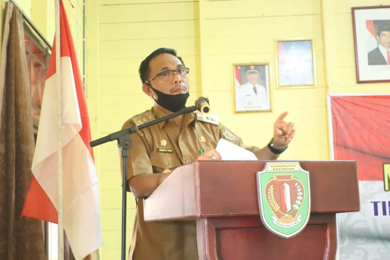 Usulan Prioritas Masyarakat Kecamatan Bukit Raya, Inginkan Peningkatan Akses Jalan