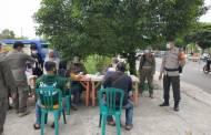 Puluhan Pelanggar Prokes Terjaring Operasi Yustisi