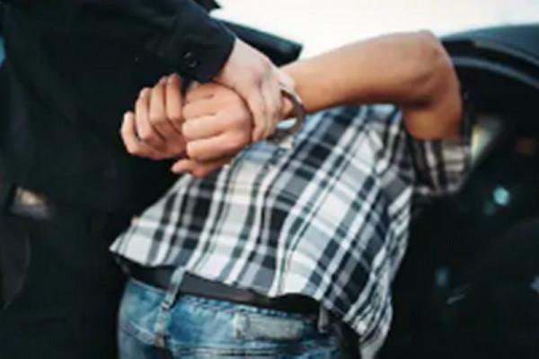 Gasak 246 Bungkus Rokok dan Uang, Pencuri Ditangkap Polisi