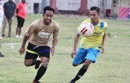 Porwanas Jatim Ditunda 2022, SIWO Kalteng Tetap Jalankan Program Latihan