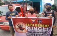 Cegah Pungli, Satpolairud Lakukan Sosialisasi ke Masyarakat