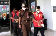Korupsi Rp1,1 Miliar, Mantan Kades Karuing DPO, Mantan Kaur Keuangan dan Pendamping Desa Ditahan