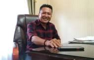 Perbaikan Permanen Jalan Lingkar Selatan Masih Menunggu Anggaran Provinsi
