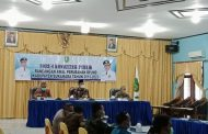 Bupati Sukamara: Ciptakan Kegiatan Mendorong Perekonomian Baru