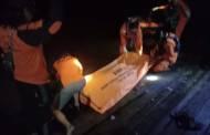 Dua Hari Hilang, Dua Korban Perahu Karam Ditemukan Tak Bernyawa