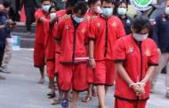 Bisnis Sabu, IRT Susul Suami Lebaran di Penjara