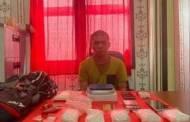 Diduga Bandar Besar, Polisi Sita Setengah Kilogram Sabu di Gumas