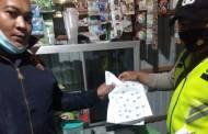 Polisi Bongkar Kasus Pembuatan Surat Rapid Antigen Palsu