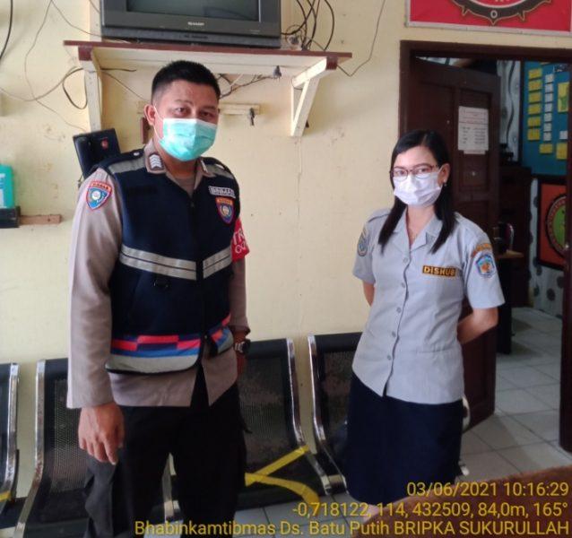 Enam Tahun Kabur, Napi Lapas Narkotika Kasongan Ditangkap di Pulang Pisau