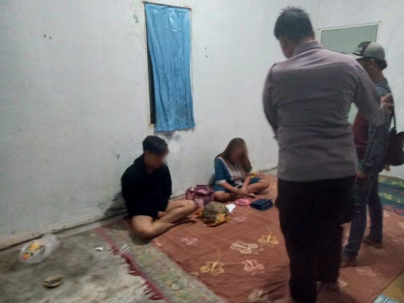 Simpan 27 Paket Sabu, Wanita Asal Baamang Ditangkap Polisi