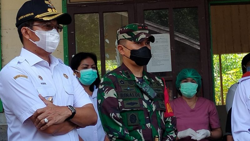 62 Desa di Kabupaten Murung Raya Laksanakan Pilkades Serentak