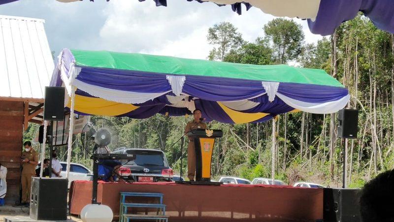 BNNP Gagalkan Peredaran Ganja Terbesar di Kalteng