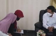 Bupati Barito Utara Imbau Warga Ikut Pendataan Keluarga