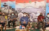Pemkab Barito Utara Siap Hadapi Bencana Karhutla