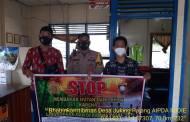Cegah Bencana Asap, Warga Diingatkan Jangan Bakar Hutan dan Lahan