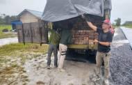Gunakan Dokumen Palsu, Illegal Logging di Batara Diminta Diusut Tuntas