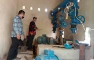 Pasca Banjir, Suplai Air Bersih PDAM Kasongan Masih Terganggu