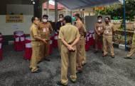 2.907 Peserta Ikuti Tes CPNS dan PPPK di Kabupaten Katingan